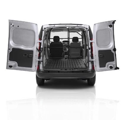 renault introduceert kangoo express maxi met langere wielbasis. Black Bedroom Furniture Sets. Home Design Ideas